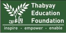 Thabyay
