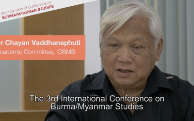 ICBMS Statement on Military Takeover of Myanmar Universities